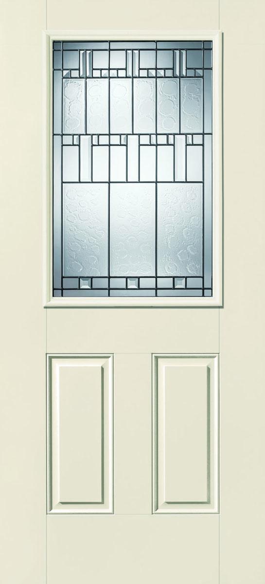 Therma Tru Sedona 20 Or 22 X 36 Glass And Frame