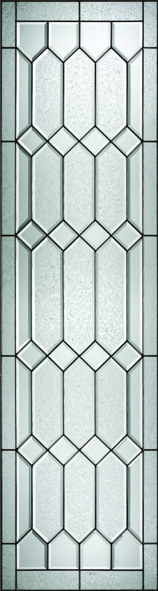 Therma Tru Crystalline 20 Or 22 X 80 Glass And Frame