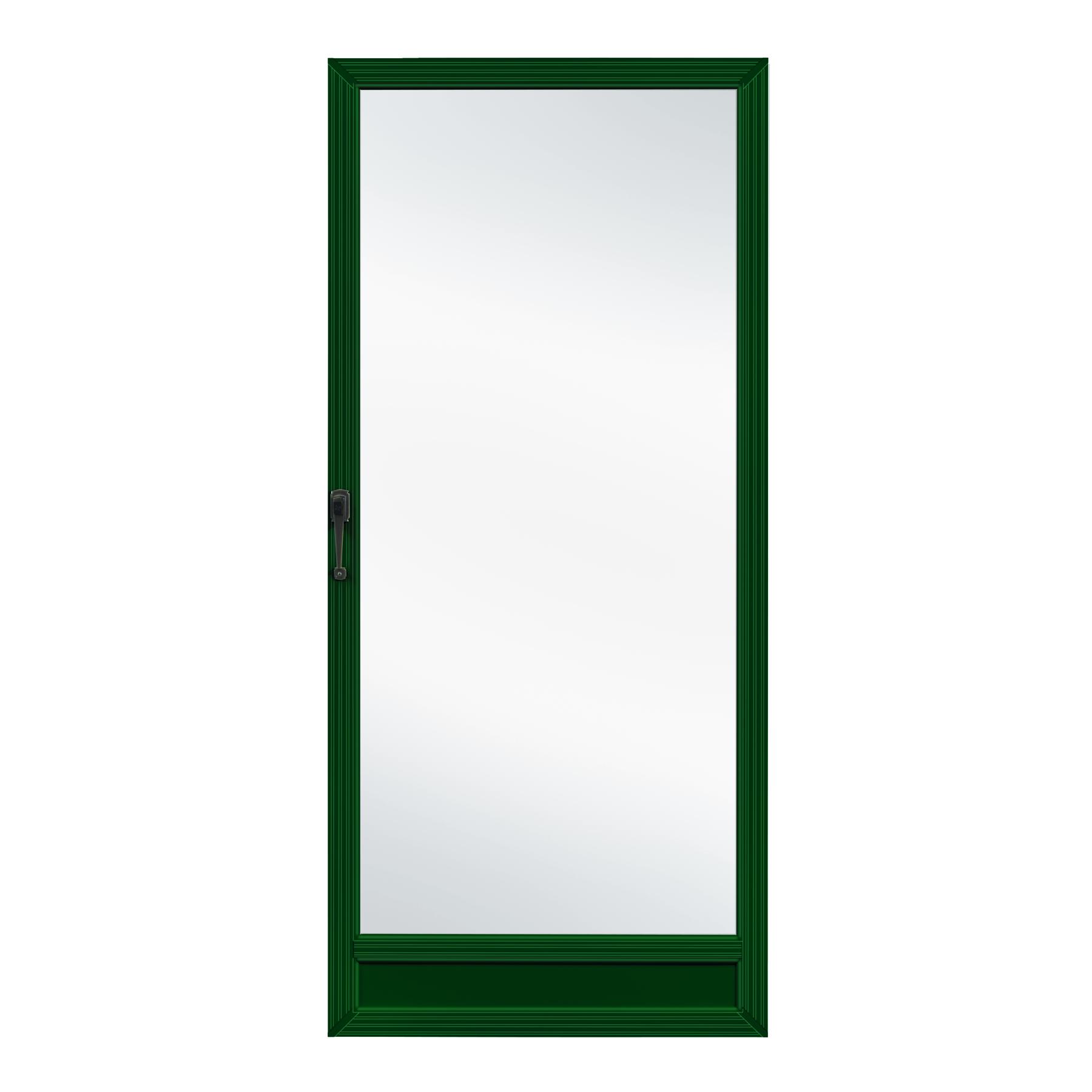 STORM DOORS. Sub Categories. CLASSIC STANDARD SIZES
