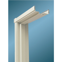 solid core 1 34 birch door redi frame