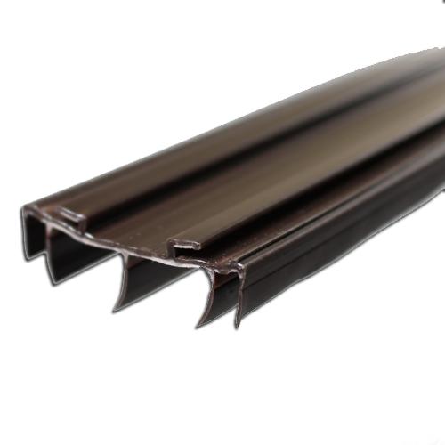 Pease Steel Door Brown Fin Sweep 36 Quot