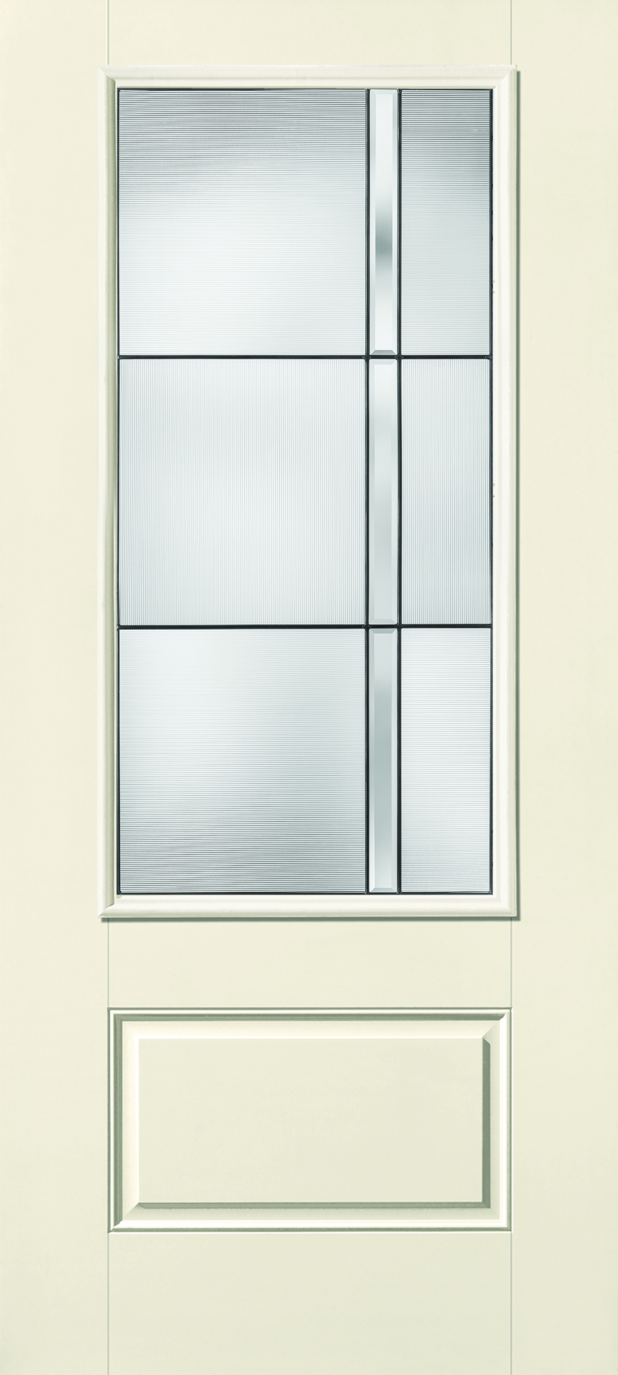 Therma Tru Axis 22 X 47 Glass And Frame
