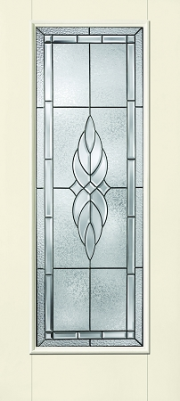 Therma Tru Kensington 22 X 64 Glass And Frame