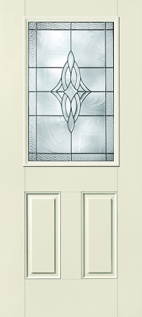 Therma tru wellesley 20 or 22 x 36 glass and frame for 20 x 36 window