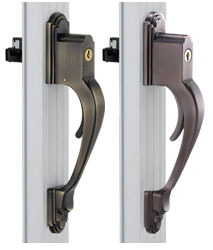 Trapp Storm Door Parts | Handles, Closers, Clips, Weather ...
