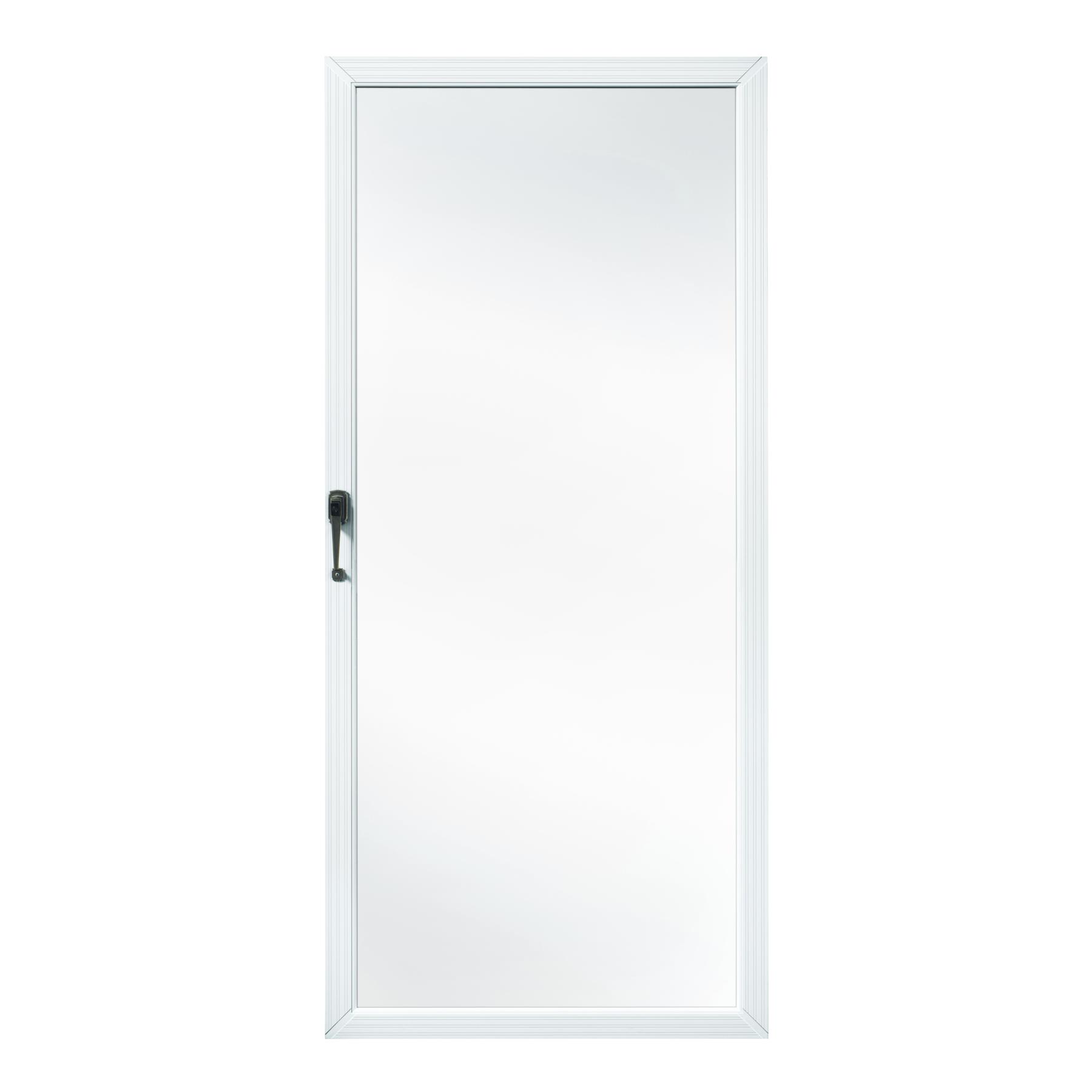 Elite Aluminum Storm Doors Fox Storm Doors Fox Storm Doors