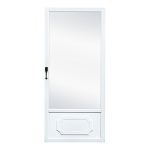 Fox Weldor Model 120 Storm Door