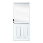 Fox Weldor Model 140 Storm Door