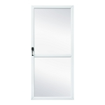 Fox Weldor Model 200 Storm Door