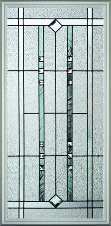 Rsl Santa Fe 22 X 48 Glass And Frame