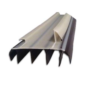 masonite premdor door brown fin snap in sweep