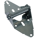 Clopay #4 Steel Garage Door Roller Hinge
