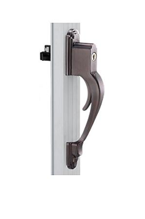 Trapp 2100 Oil Rubbed Bronze Trigger Handle Set