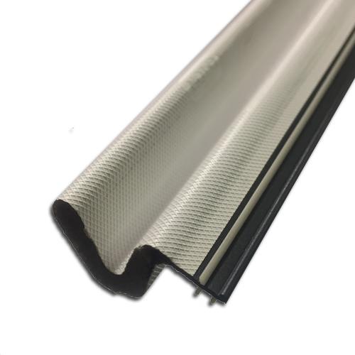 Therma Tru Therma Tru 96 Inch Medium Reach White Weatherstrip