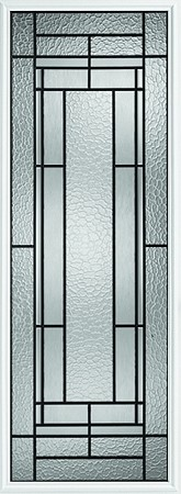 Western Reflections Pembrook 22 X 64 Glass And Frame