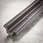 Therma Tru 96 Inch Long Reach Bronze Weatherstrip