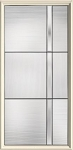 Therma-Tru Axis 22 x 47 Glass and Frame