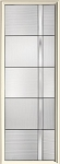 Therma-Tru Axis 20 or 22 x 64 Glass and Frame