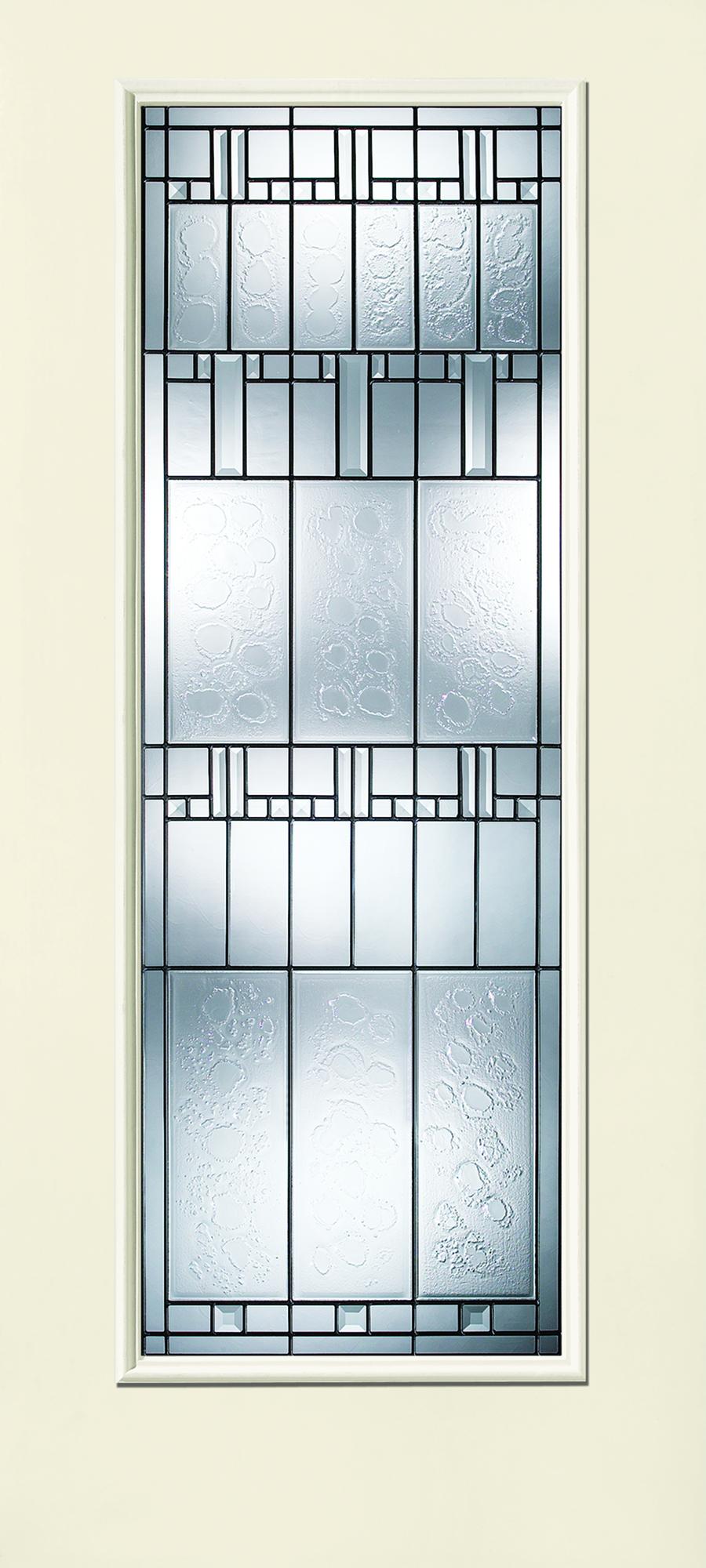 Therma tru sedona 22 x 80 glass and frame for Therma tru fiber classic mahogany price