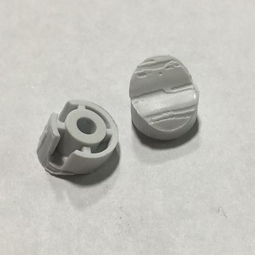 Rsl Rsl 20 Pkg White Frame Plugs