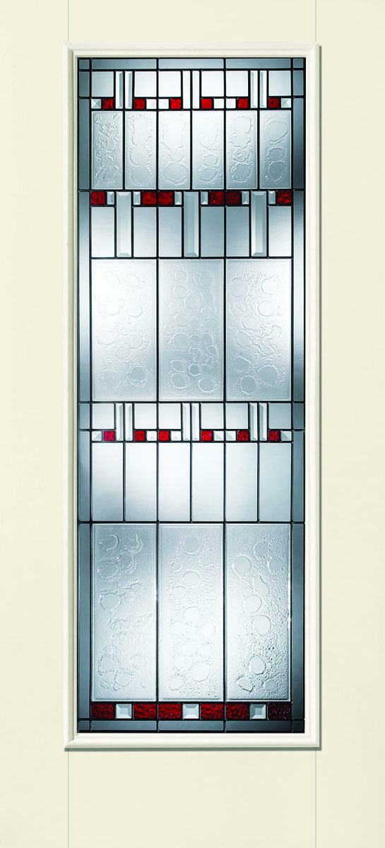 Therma-Tru Axis 16 x 64 Glass and Frame