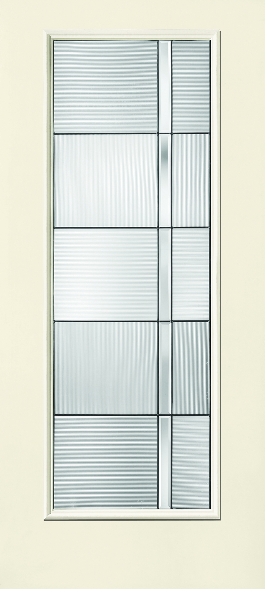 Therma-Tru Axis 20 or 22 x 80 Glass and Frame