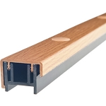 Therma-Tru Basic Composite Adjustable Sill Cap 3'0