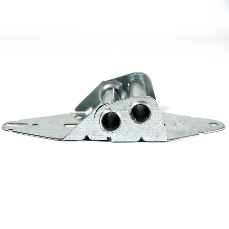 Clopay 2 Steel Garage Door Roller Hinge