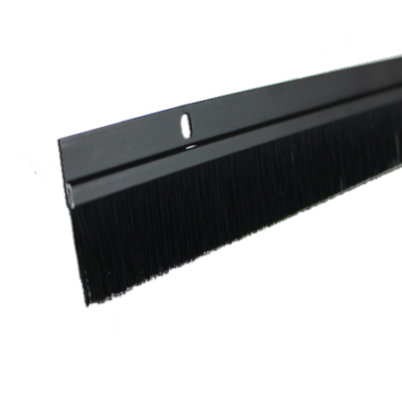 National Guard Products 48 Quot Dark Bronze 1 Quot Brush Sweep