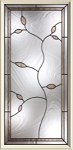 Therma-Tru Avonlea 22 x 47 Glass and Frame