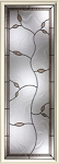 Therma-Tru Avonlea 8 x 47  Glass and Frame