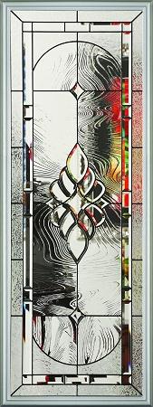 Rsl Brigantine 22 X 64 Glass And Frame