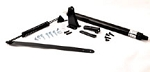 Wartian DC-10 Hydraulic Closer Kit & Wind Chain