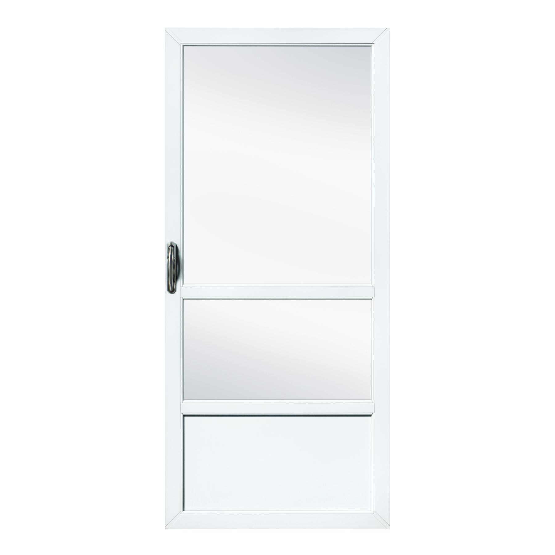 Fox Weldor Harmony Model 2120 Storm Door