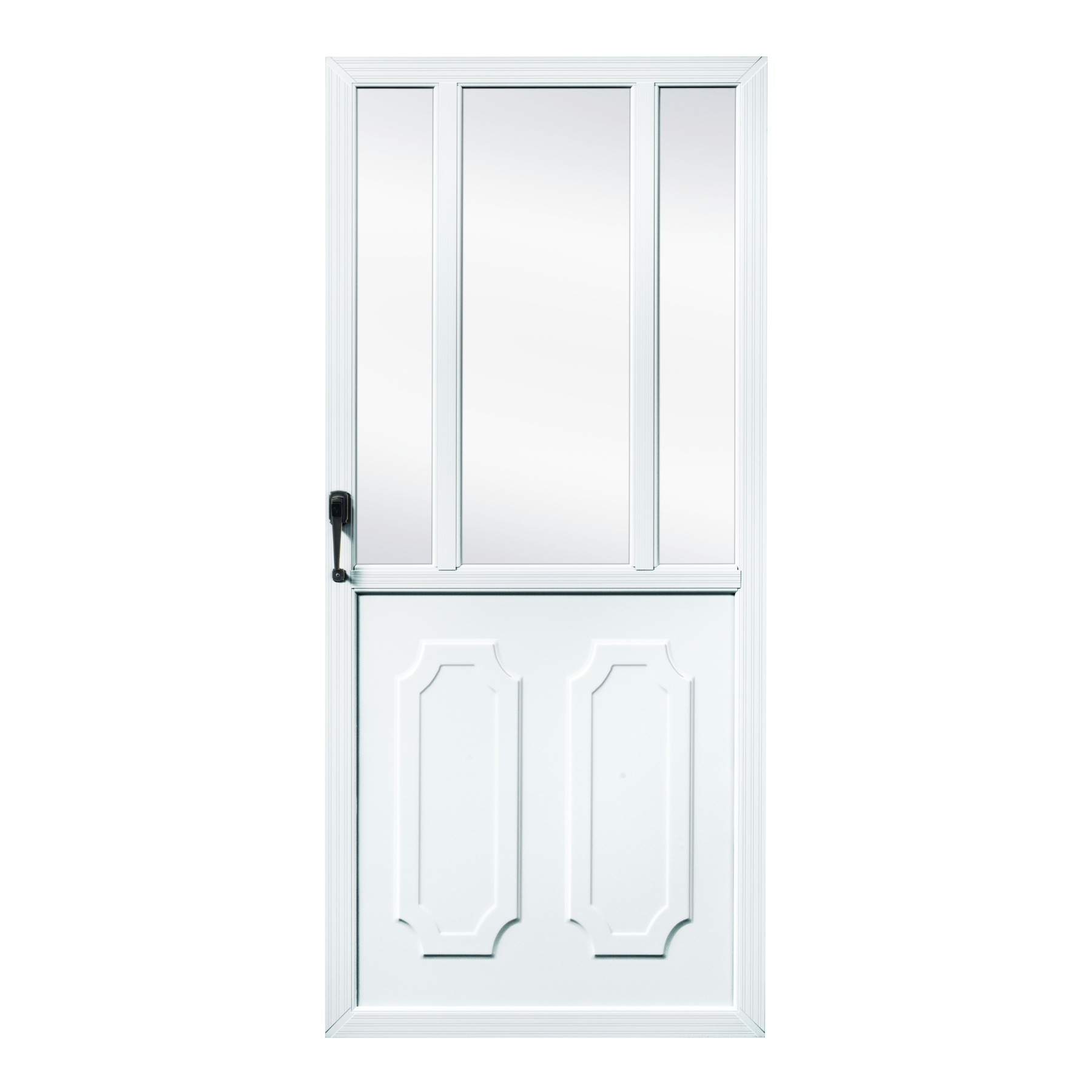 Fox Weldoor Model 340 Storm Door