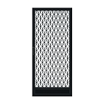 Fox Weldoor Model Guard 8 Storm Door
