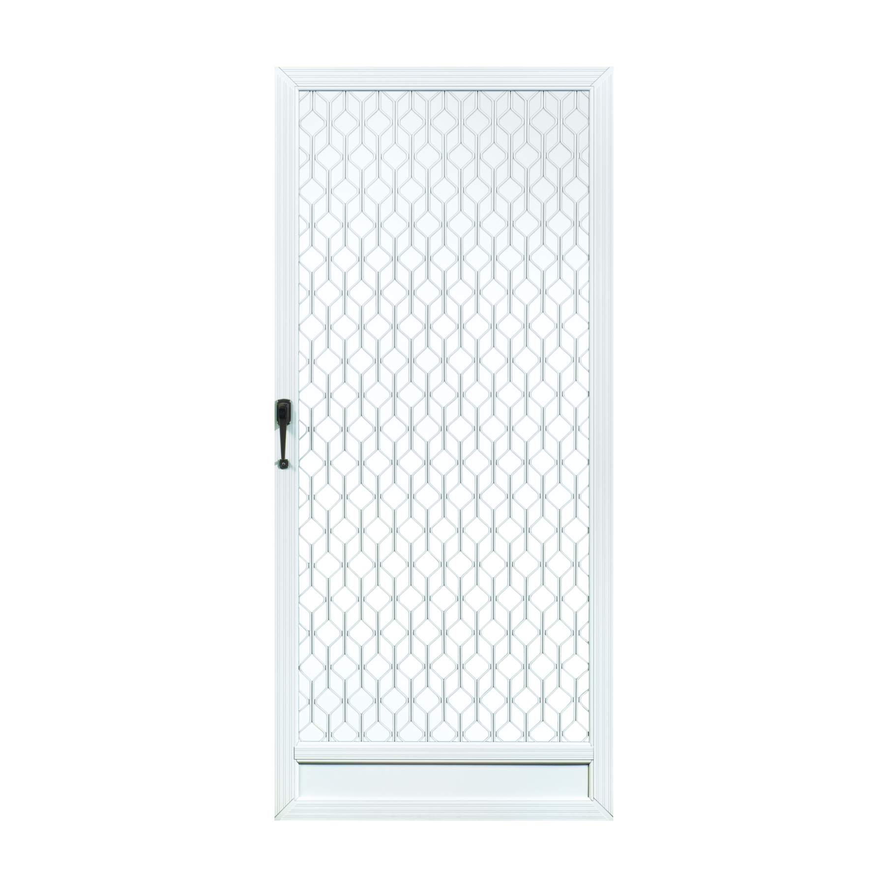 Fox Weldoor Guard 8 Storm Door
