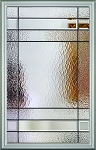 RSL Celeste 22 x 36 Glass and Frame