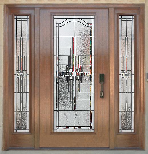 Rsl Templar Full Glass Combo Kit 3 Pieces