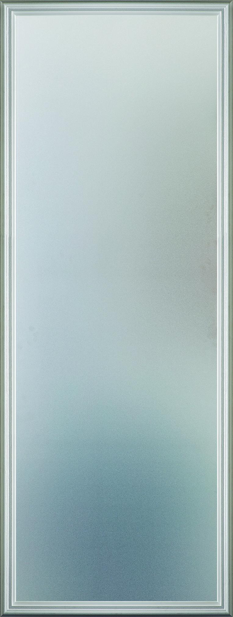Western Reflections Universal 22 X 64 1 Lite Satin