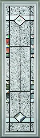 Rsl Santa Fe 8 X 36 Glass And Frame