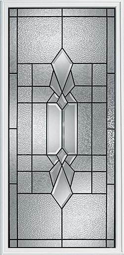 Jwl P on Storm Door Frame Parts