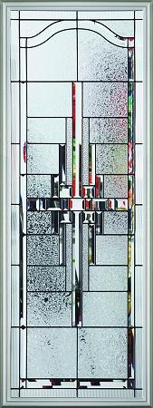 Rsl Templar 22 X 64 Glass And Frame