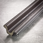 Therma-Tru 81 Inch Long Reach Bronze Weatherstrip