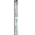 Therma-Tru Element 7 x 64 Glass and Frame