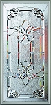 RSL Tuscany 22 x 48 Hurricane Impact Glass and Frame