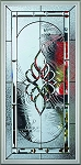 RSL Serenity 22 x 48 Glass and Frame