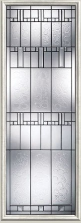 Therma-Tru Sedona 22 x 80 Glass and Frame