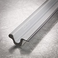 Therma-Tru 81 Inch Long Reach White Weatherstrip