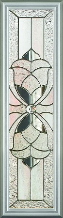 RSL Blossom 8 x 36 Glass and Frame